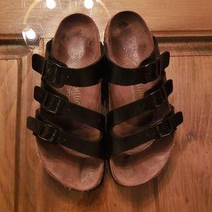 Papillio by Birkenstock shoe size 38